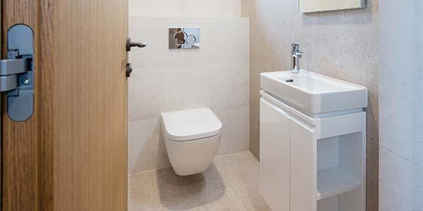 Badkamer verbouwen door de installateur uit IJsselstein